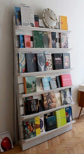 ספרייה שהיא תצוגה blog.styleestate.com
