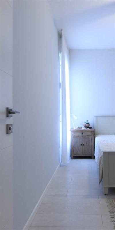 חדר שינה הורים אחרי. עיצוב וצילום: רוית רוד