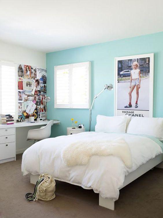 תמונת ההשראה הראשונה. שונה לחלוטין מהתוצאה הסופית. www.housetodecor.com