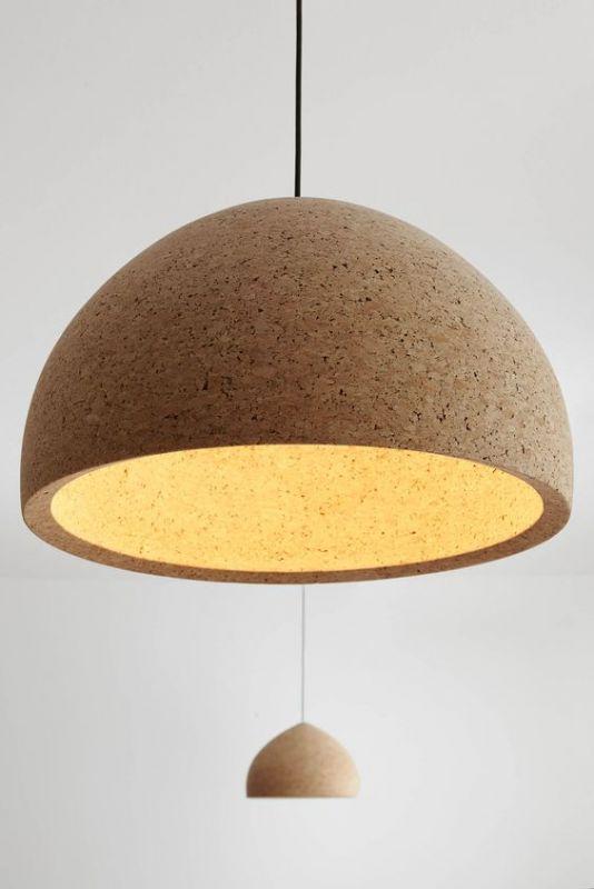 גוף תאורה משעם. מיוחד. www.journal-du-design.fr/
