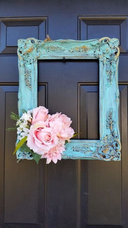 להלביש את הדלת www.hometalk.com